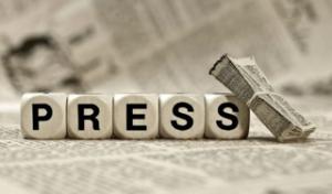 press-sign